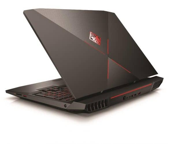 OMEN X Laptop by HP, o portátil de gaming mais poderoso da marca