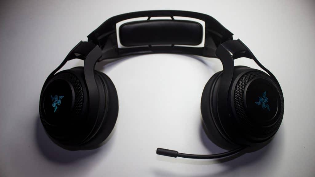 Razer Mano'War Wireless