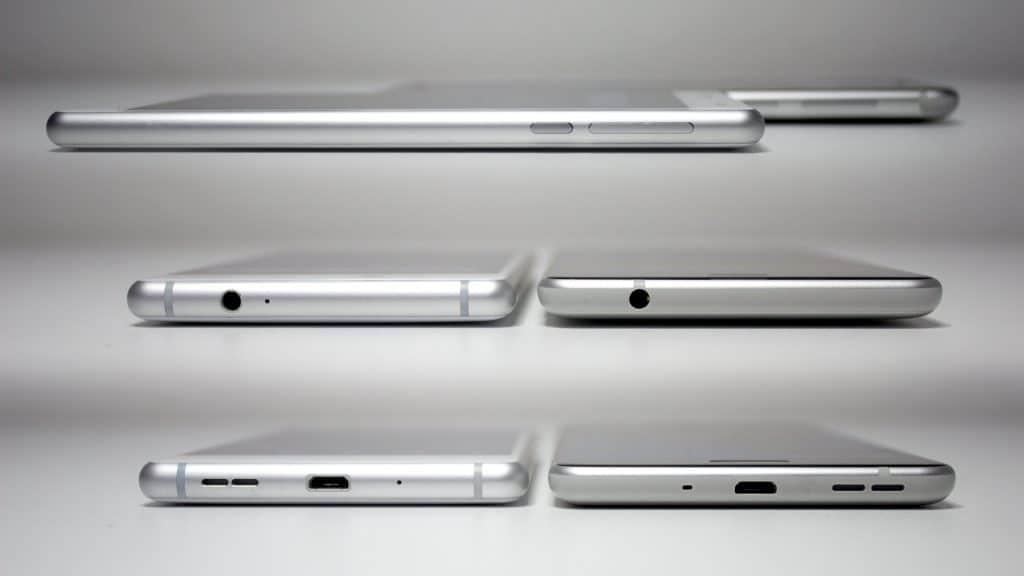 Nokia 3 & Nokia 5