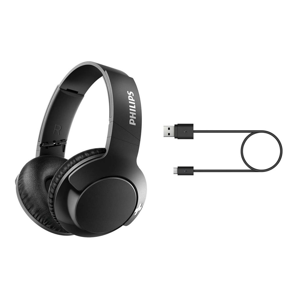 Philips BASS+ SHB3175