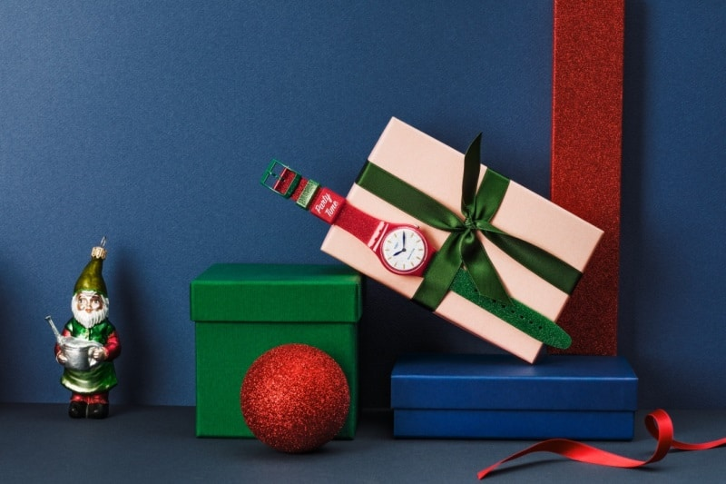 Natal Swatch X You