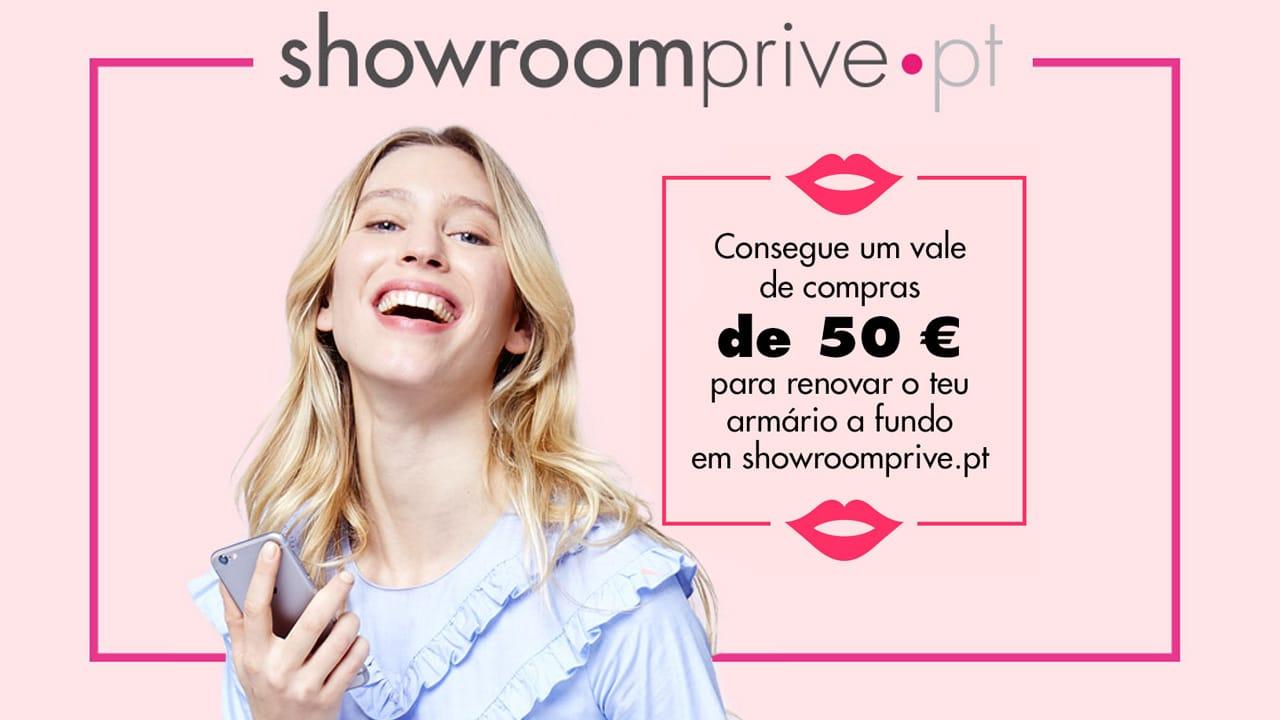 Passatempo Showroomprive