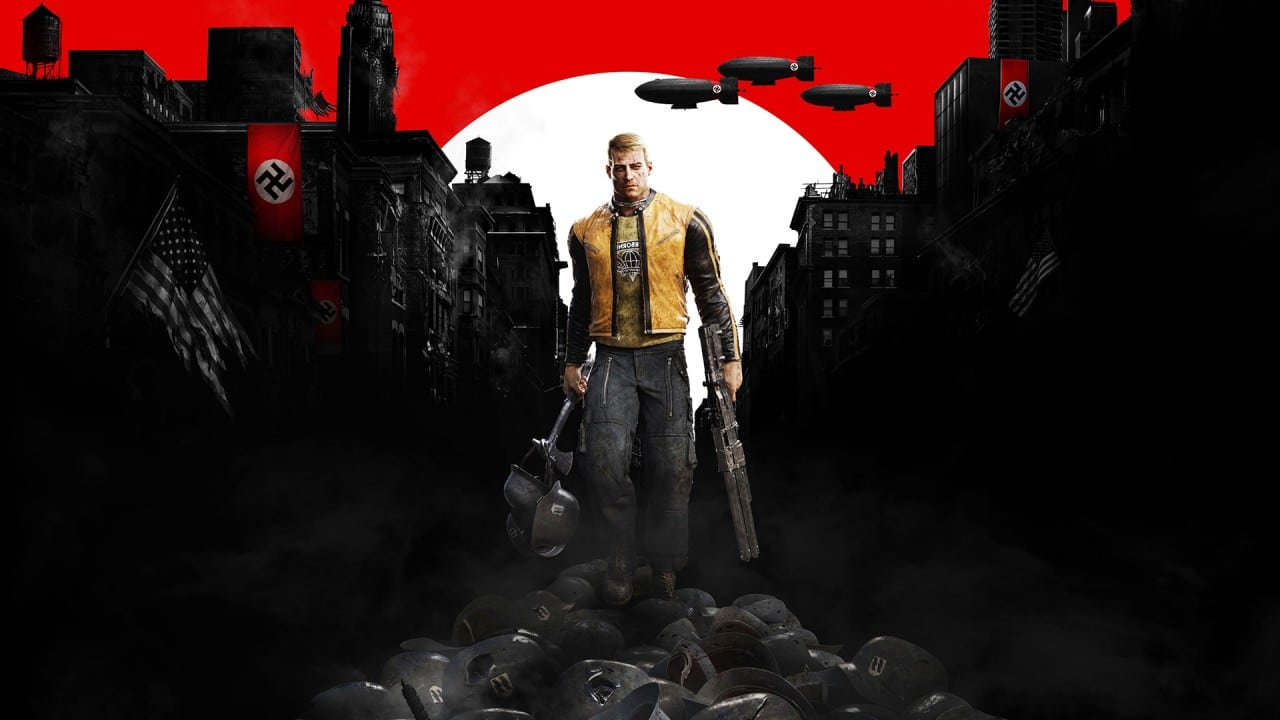 Wolfenstein - Xbox Game Pass