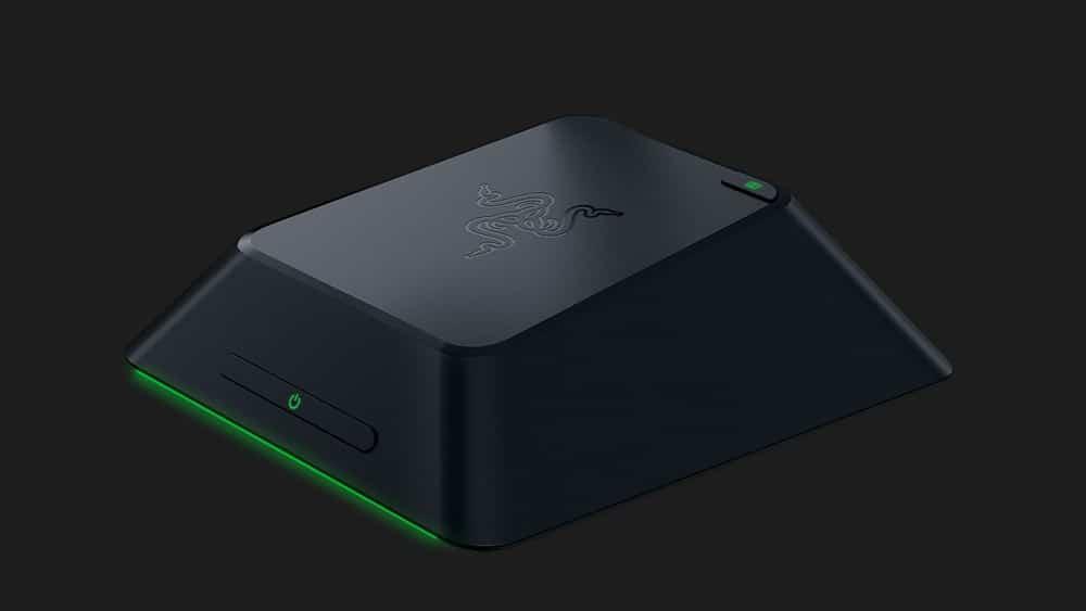 Razer Thresher Ultimate Gaming Wireless Headset