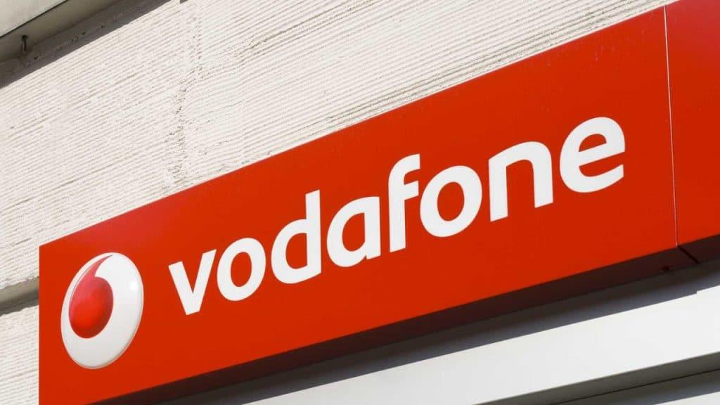 Vodafone - Super Wi-Fi