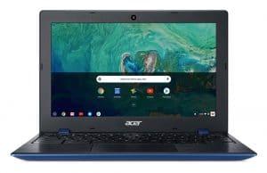 Acer Chromebook 11 frente