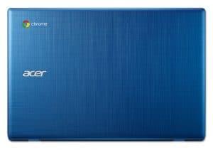 Acer Chromebook 11 traseira