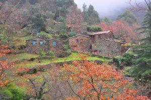 Cerdeira Village