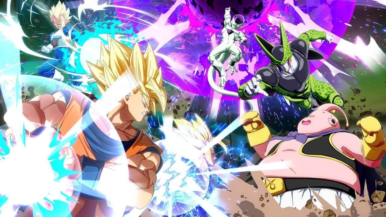 Dragon Ball FighterZ análise