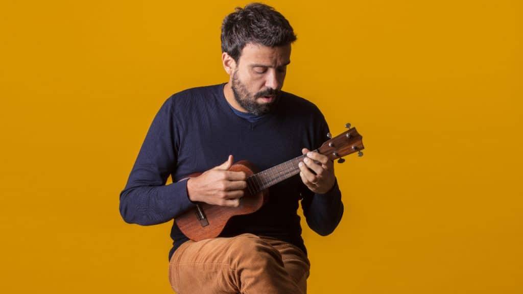 Miguel Araújo - O Sol da Caparica