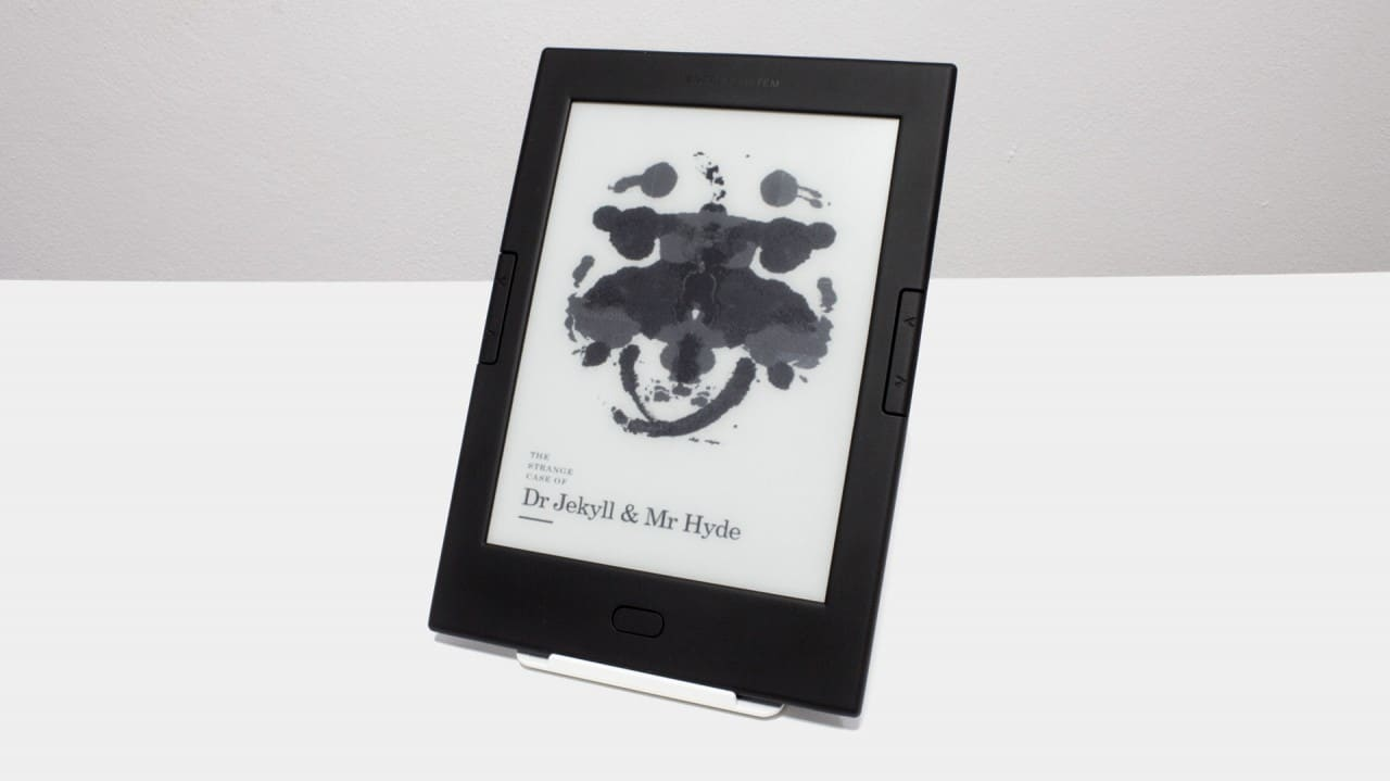 Energy eReader Max Review