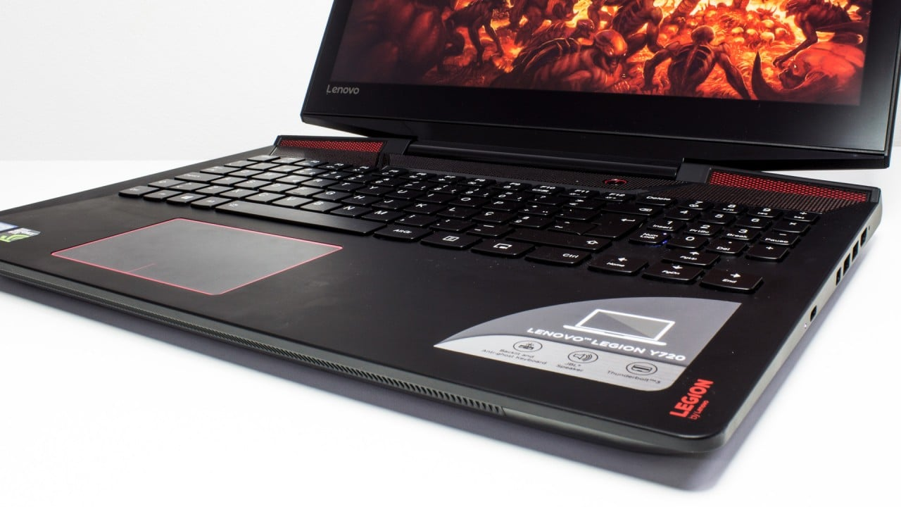 Laptop Lenovo Legion Y720