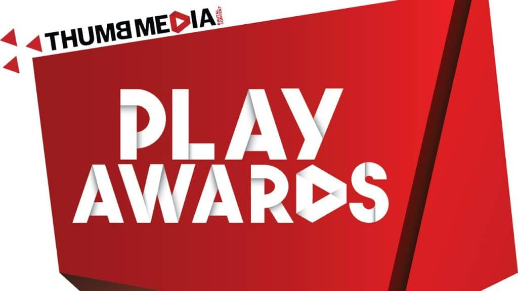 Thumb Media Play Awards