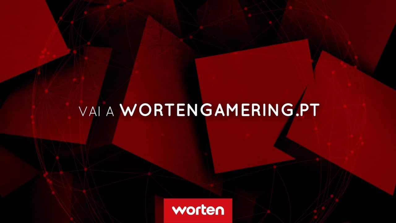 Worten Game Ring - gaming