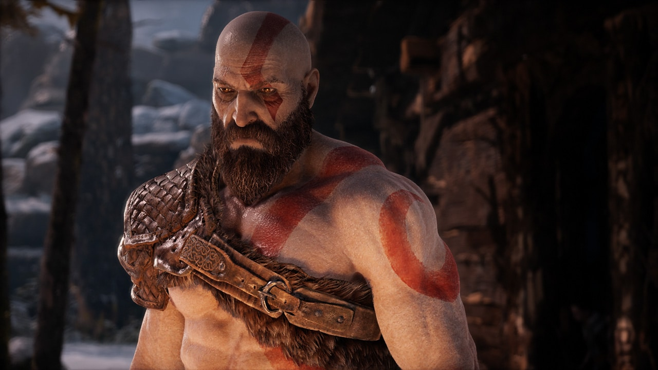 God of War PS4 Review