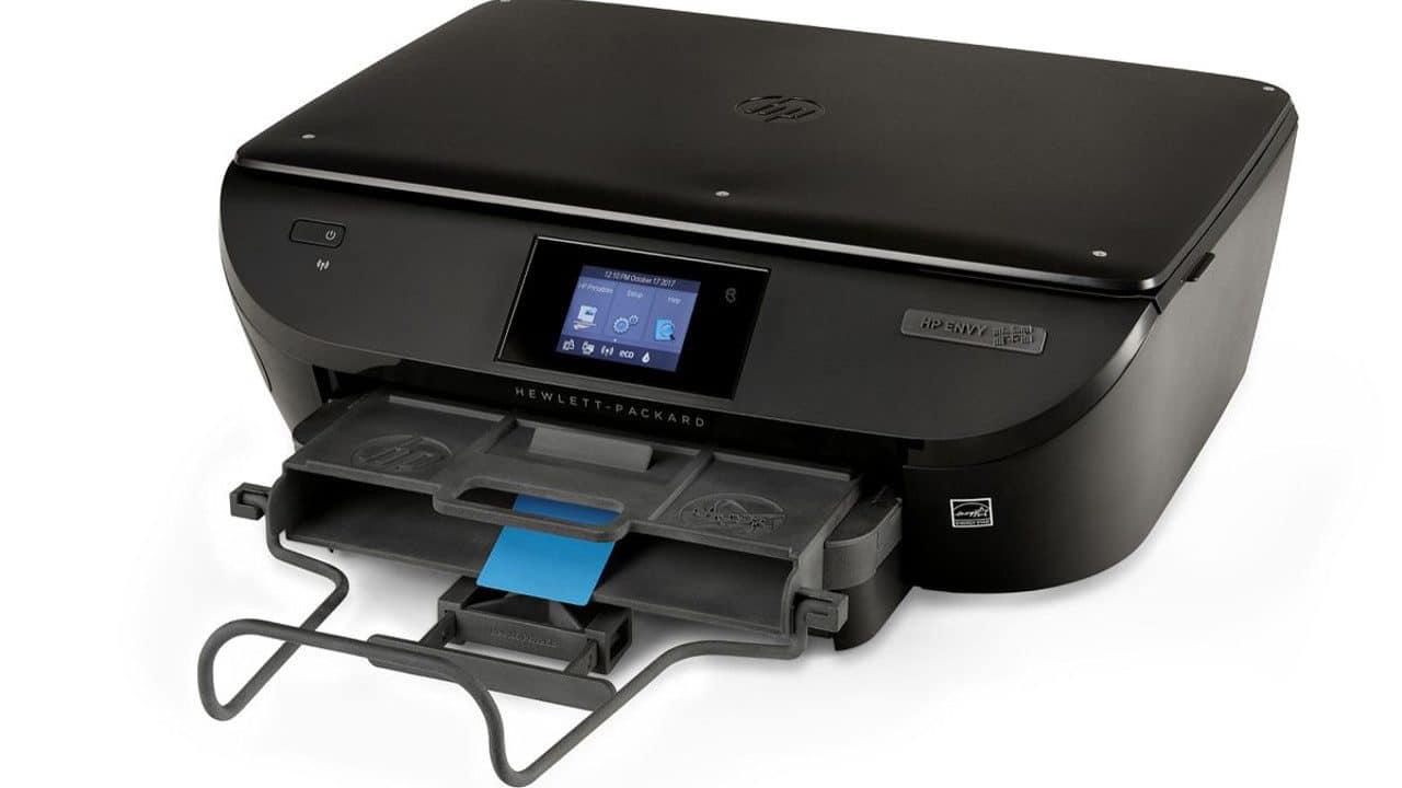 HP impressora espaço - HP ENVY Zero-Gravity