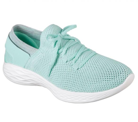 You by Skechers