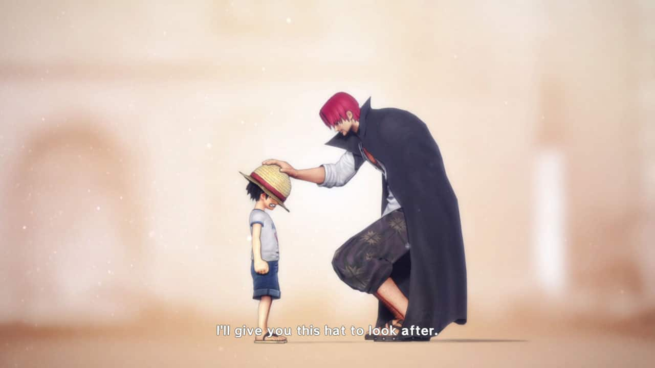 One Piece Pirate Warriors 3 01 EchoBoomer