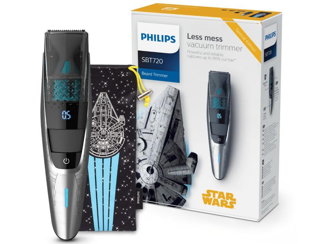 Aparador de barba Philips SBT720/15