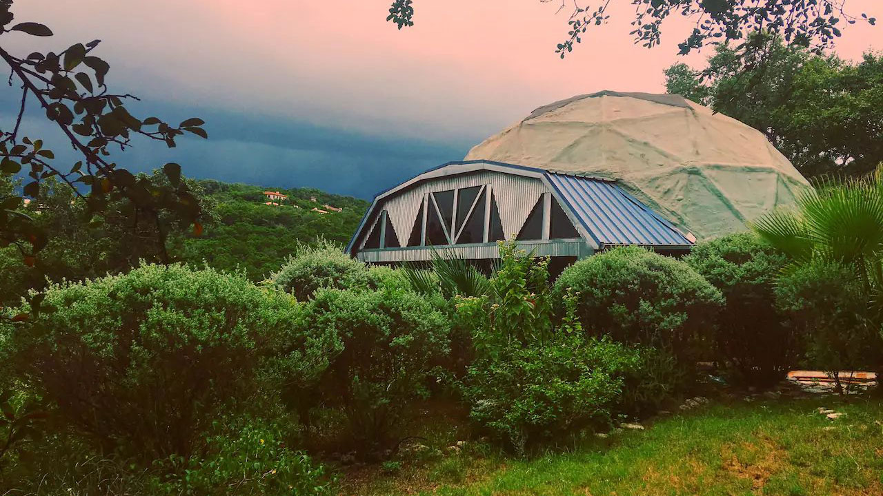 cúpula doce echoboomer
