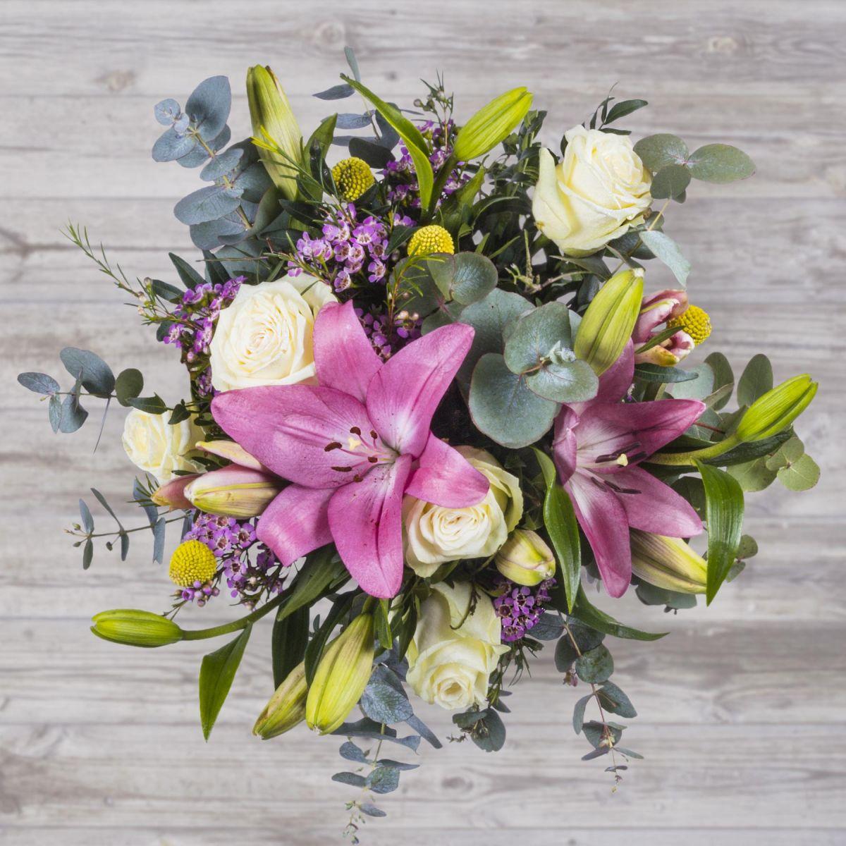 Colvin - Bouquet