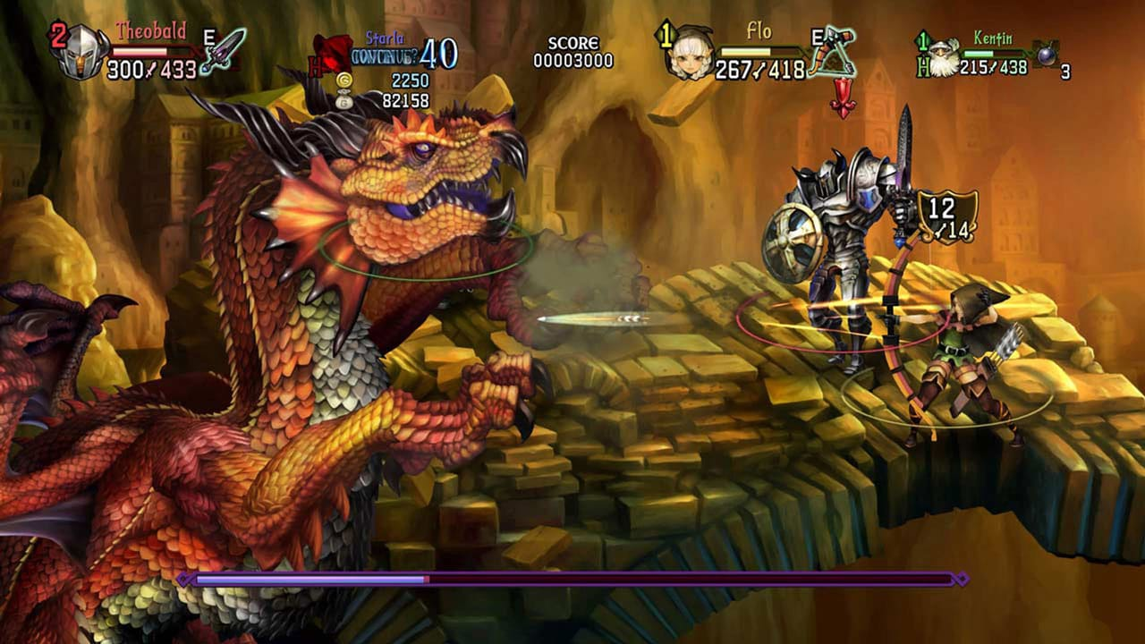 dragons crown pro review echoboomer 01