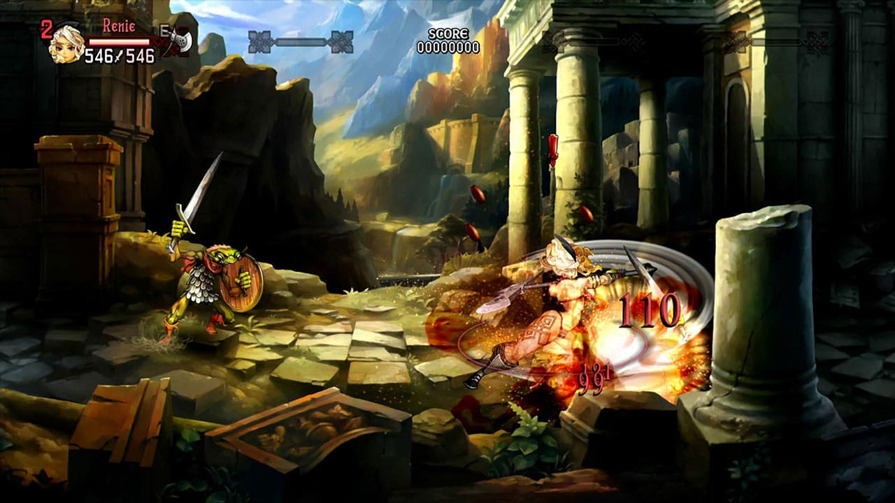 dragons crown pro review echoboomer 02