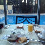 Hotel Real Oeiras - brunch