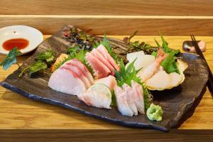 Ikeda Japanese Cuisine
