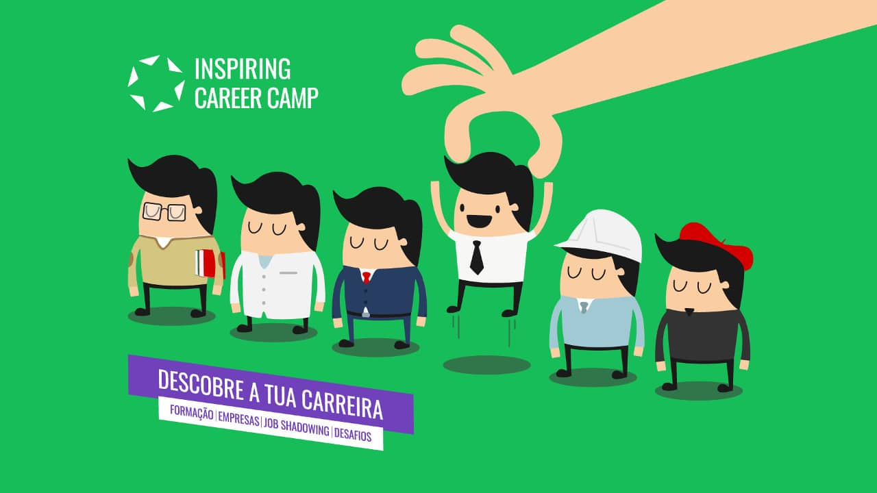 Inspiring Career Camp