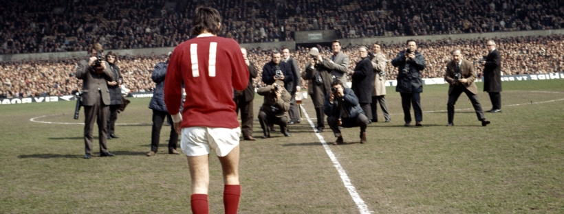 George Best All By Himself Critica 01
