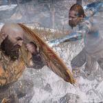 God of War - New Game Plus