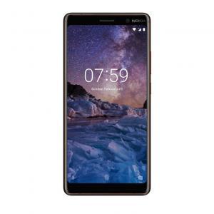 Nokia 7 Plus - frente