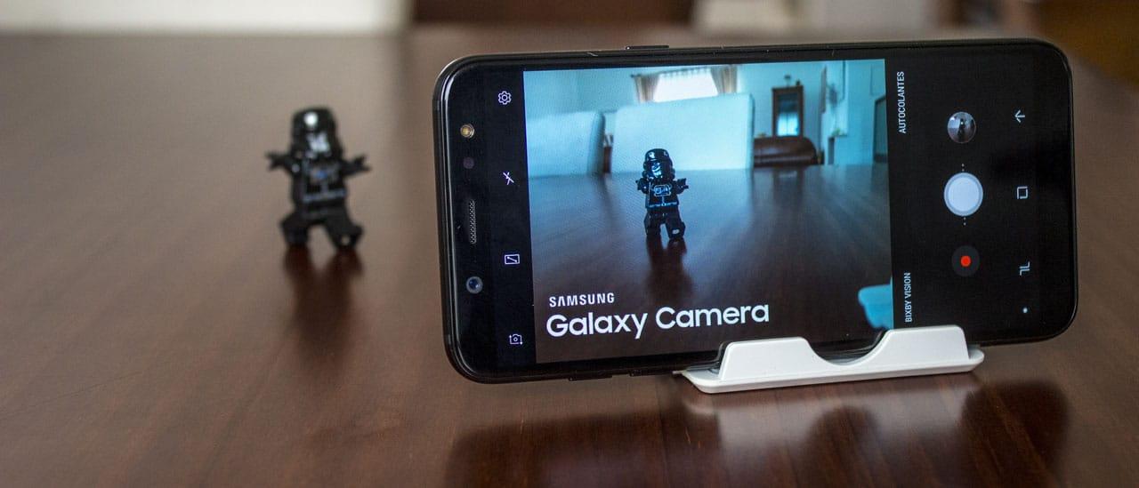 Samsung Galaxy A6 05