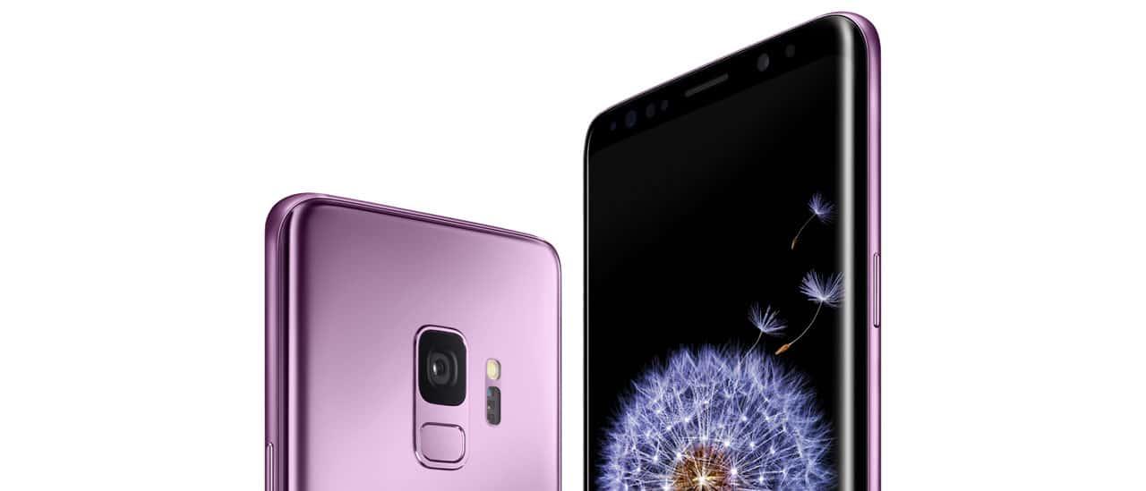 Samsung Galaxy S9 Review EchoBoomer 03