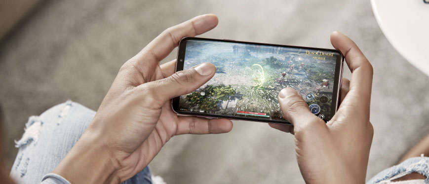 Samsung Galaxy S9 Review EchoBoomer 04
