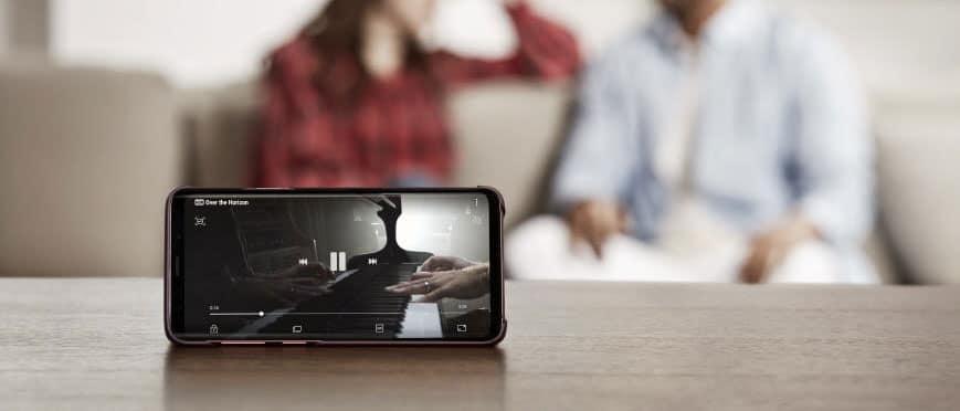 Samsung Galaxy S9 Review EchoBoomer 05