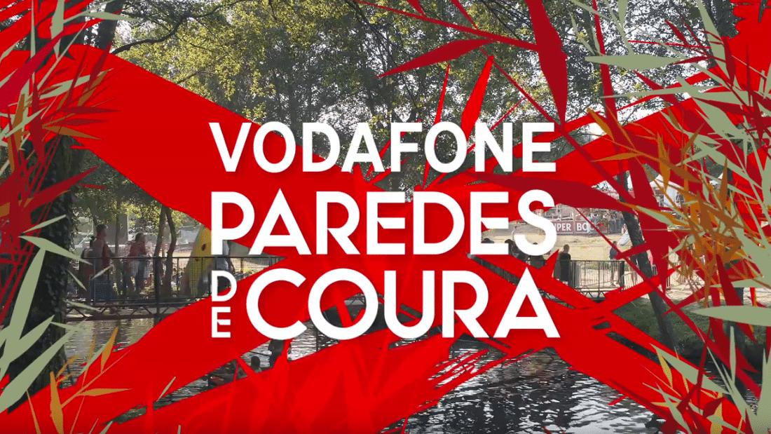 Vodafone Paredes de Coura