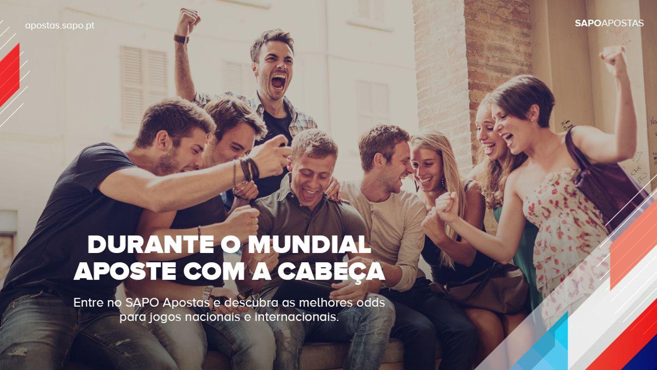 SAPO Apostas em Portugal