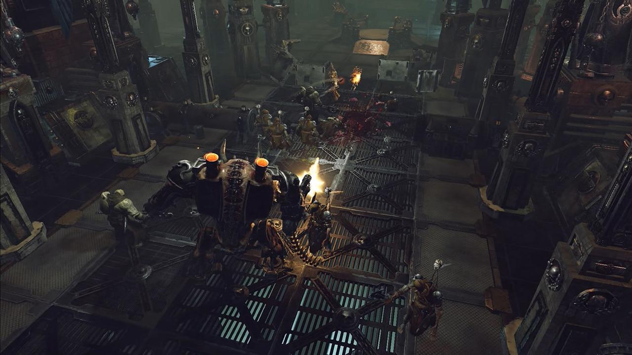 warhammer 40000 inquisitor martyr 01
