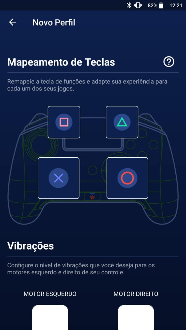 Razer Raiju Tournament Edition App