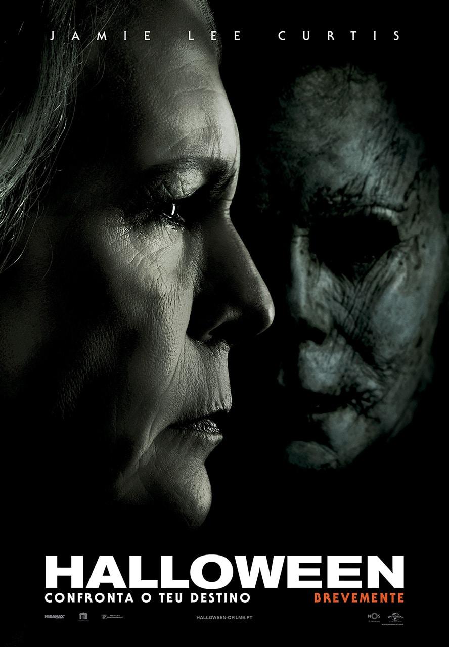 Halloween Poster Echoboomer