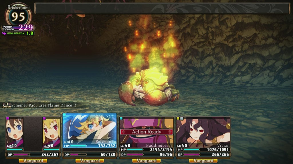 Labyrinth of Refrain Coven of Dusk Review 2