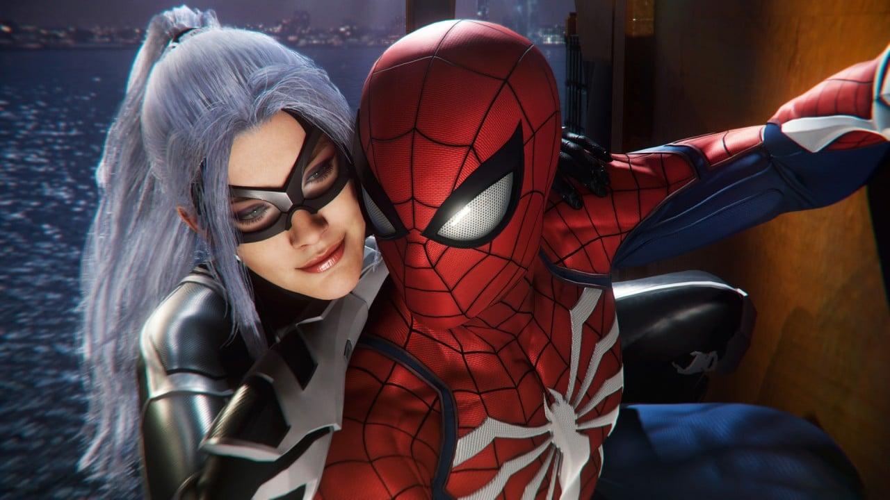 Marvel's Spider-Man The Heist