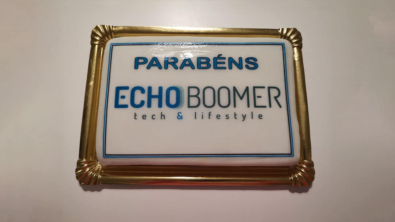 Echo Boomer