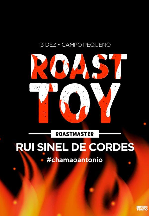 Roast Toy