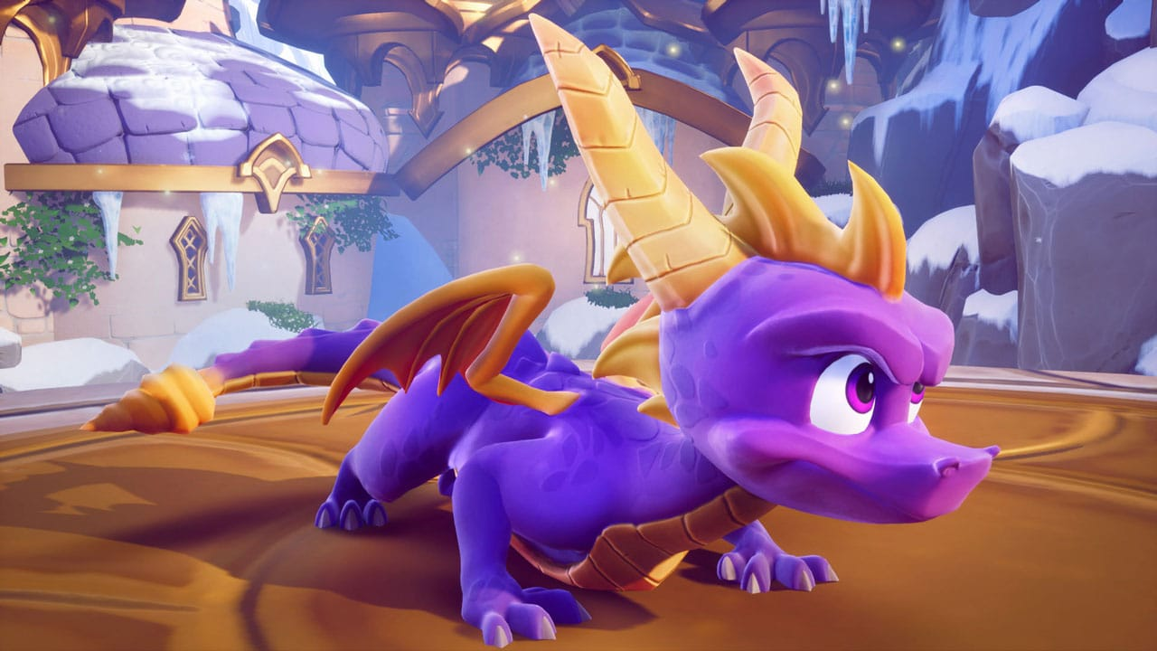 Spyro Review 01