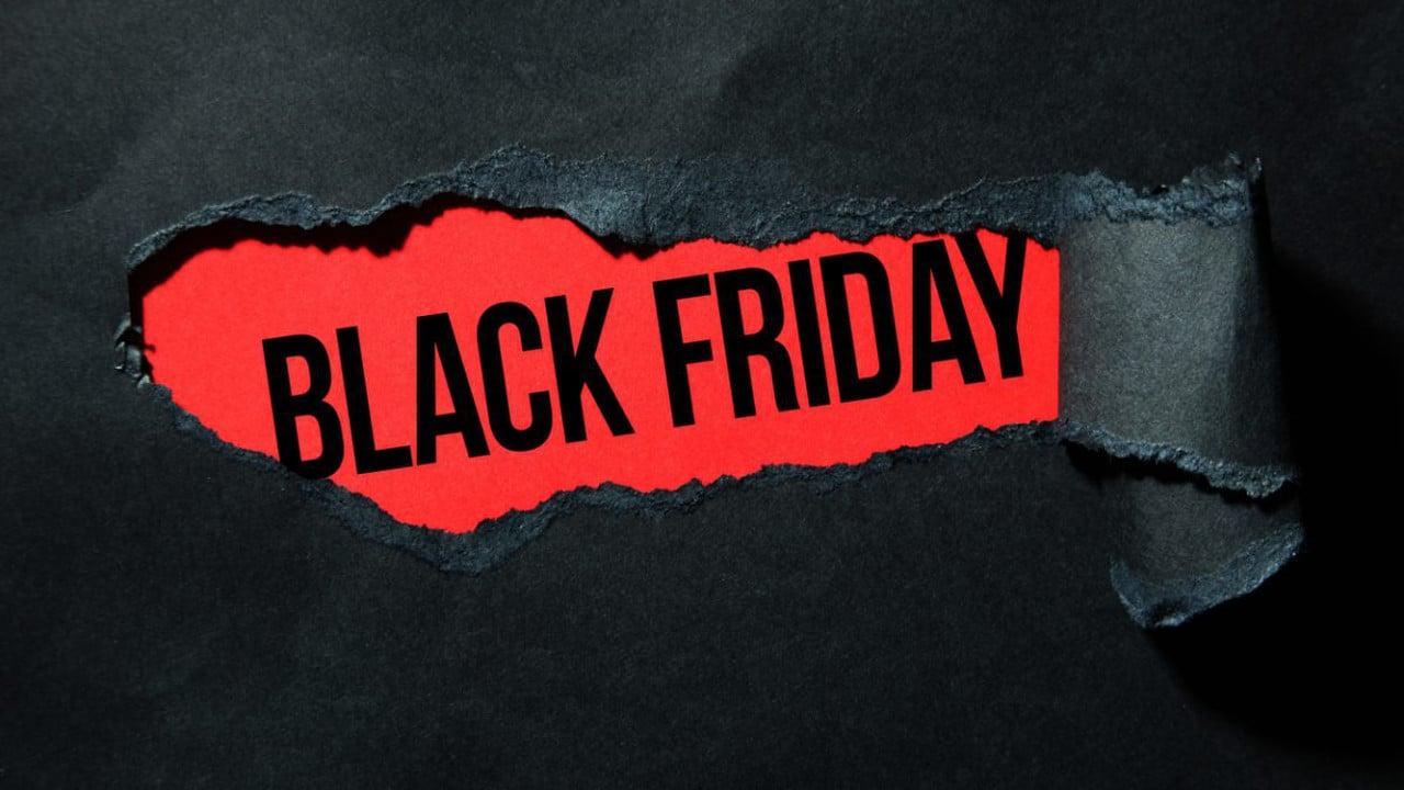 Black Friday iniciativas