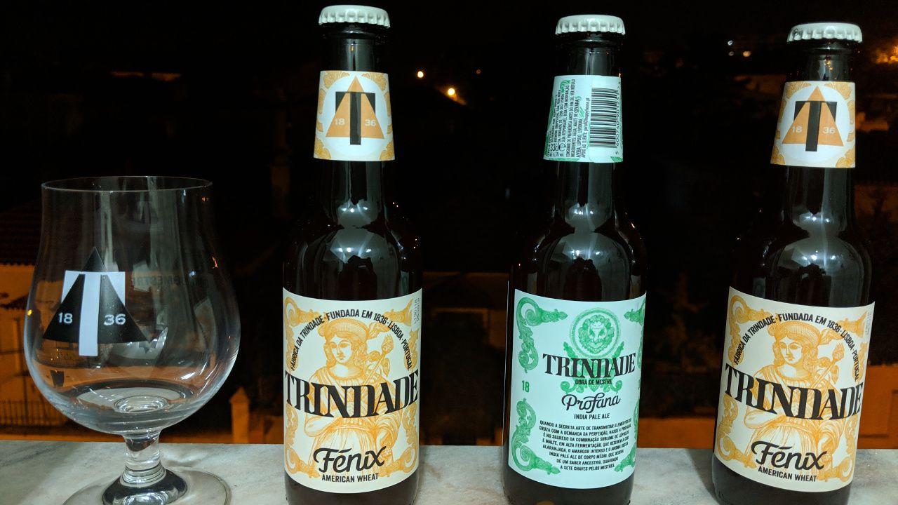 Cervejaria Trindade
