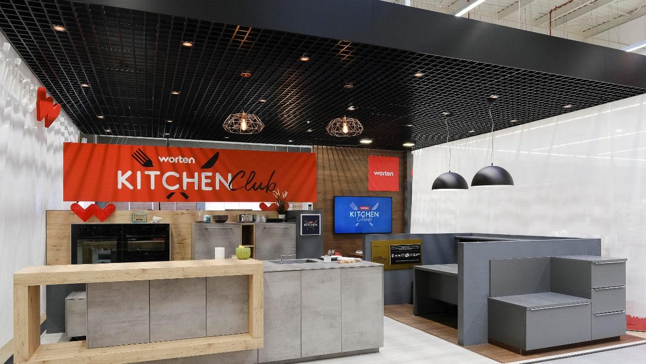 Worten Kitchen Club